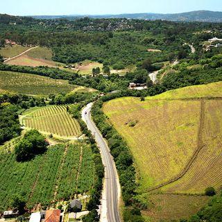 Bogota Rural Proyecto