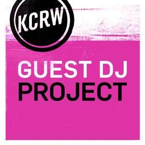 Joni Mitchell: Guest DJ Project Special Edition