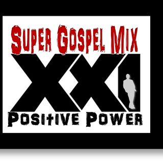 POWER XXi SUPER GOSPEL MIX XII