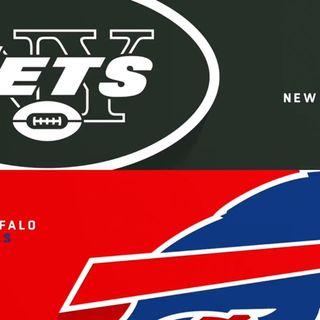 Week 1 Preview: Jets v. Bills- Time to #TakeFlight