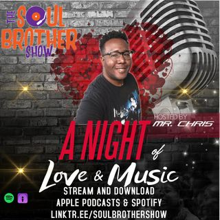 A Night of Love and Music