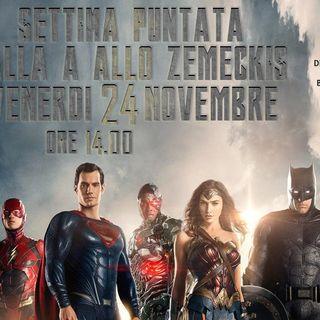 Ep.7 - Justice League