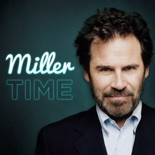 SUPERSTAR COMIC DENNIS MILLER