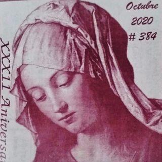 Evangelio Del Día Lunes 12 de Octubre | Gracias Por Los Problemas | Hoy en Oración