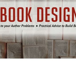 Book Cover Design - Why is it important and how much should you pay? [Guest TheBookDesigner.com's Joel Friedlander]