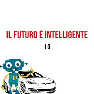 Il futuro è intelligente