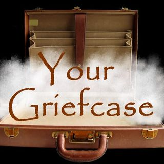 Ep.17 Your Griefcase_Grief and Bereavement Support_The Bring Your Own Grief Network