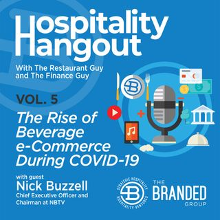 The Rise of Beverage e-Commerce During COVID-19 Vol. 5: NBTV
