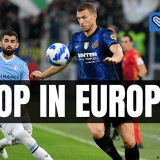 Inter, attacco da record, ma la difesa invece...