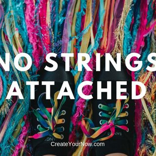 1404 No Strings Attached