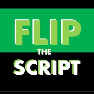 Episode 4 - Flip The Script - FactorCareers Live!