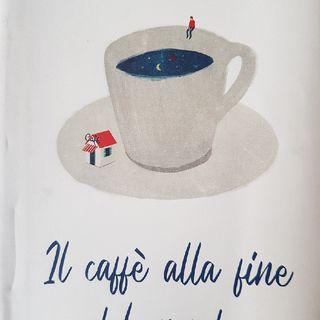 Il Caffè alla Fine Del Mondo di John Strelecky: Capitolo 18