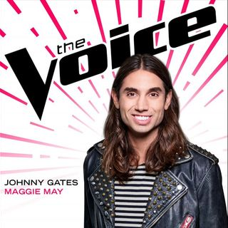 Johnny Gates From NBC's The Voice