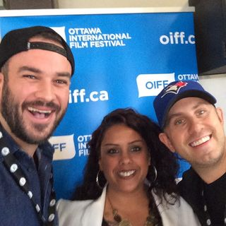 Ep 131- Ottawa International Film Festival & Old Stereo