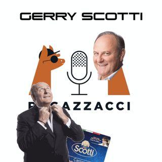 Gerry Scotti: Lo zio