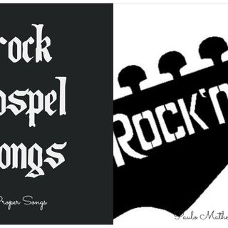 Rock Gospel Songs - 2