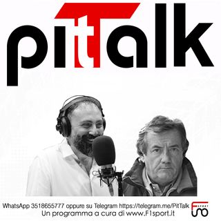 Pit Talk - F1 - I calendari 2020 e il mondo virtuale