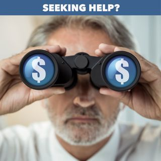 Finding Financial Help
