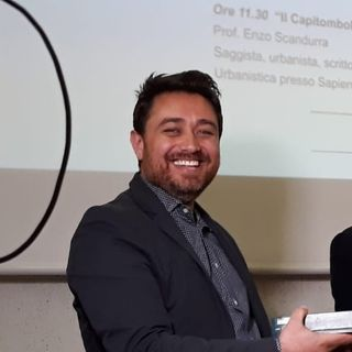 Super B e il Coronavirus, Intervista a Giuseppe Del Prete