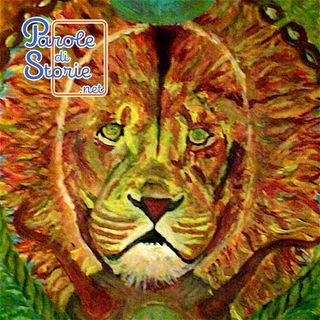 Il leone ingrato. Una fiaba dall'Africa