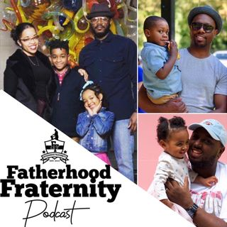 Holidays & Traditions - Episode 9 - #FatherhoodFraternity