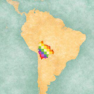Bolivia ante el golpe de Estado