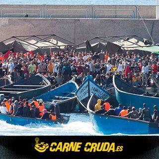 Carne Cruda - Canarias, nuestro Lesbos (#781)