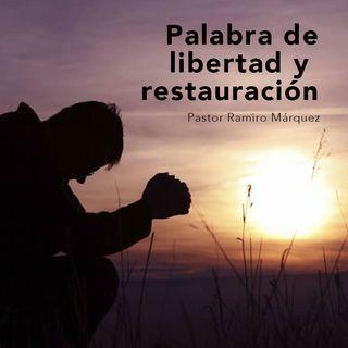 Palabra de libertad y restauración