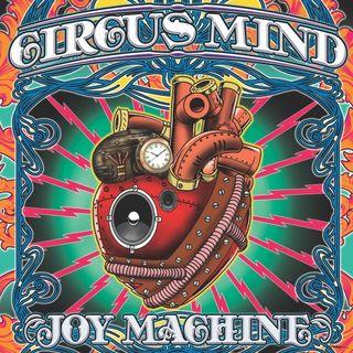 Mark Rechler of Circus Mind Band on Big Blend Radio