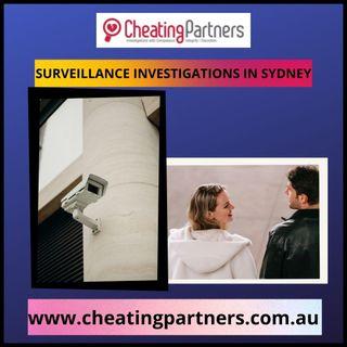 Surveillance Investigations in Sydney