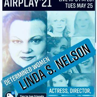 Determined Women LINDA S. NELSON