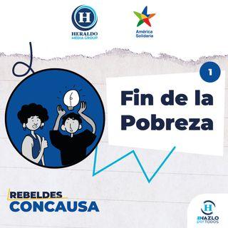 Fin de la pobreza: 5 de cada 10 niños en México viven pobreza
