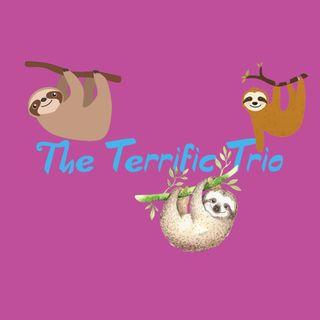 The Terrific Trio