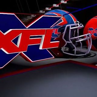 The XFL Show:Is a Criminal Record Rule a Good idea?