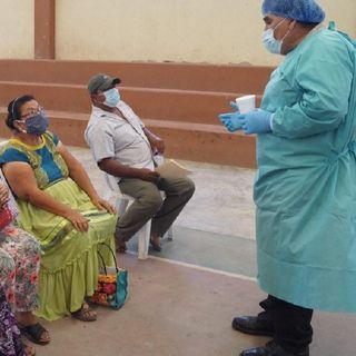 Aplicarán vacunas antiCovid-19 en el Istmo de Oaxaca