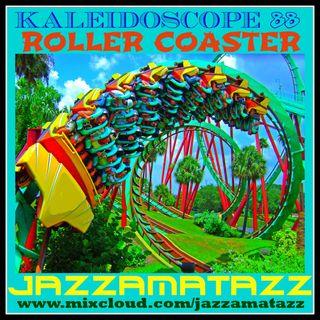 Jazzamatazz - Roller Coaster - bombshellradio.com