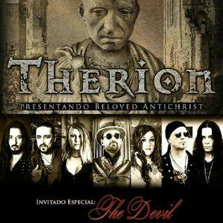 THERION EN MONTERREY/INVITADOS ANKHARA/TECATE MEXICO METAL FEST 6/10 FREDY METAL SHOW #85 COMPARTE ESTE VIDEO EN TODAS PARTES
