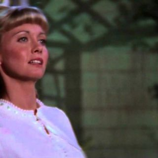 Grease -  Hopelessly Devoted To You