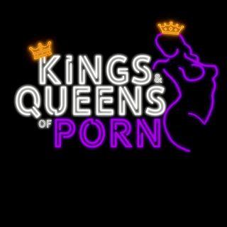 Kings & Queens With Alexa Grey Virgins Again