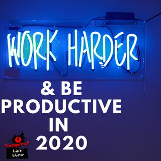 The Work Process You Need to Be Productive for Change | Series part 4 of 5