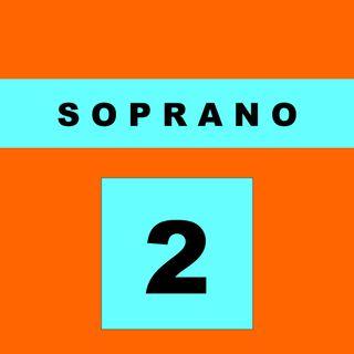Hymne à la joie Soprano2 #v2