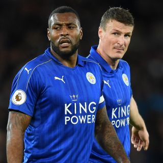 Leicester City injury crisis, Schmeichel and Mahrez rumours, Shakespeare talks, Tottenham clash – podcast