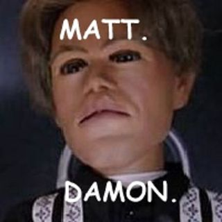 Episode 54 - It's Matt Damon Son!