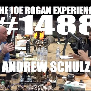 #1488 - Andrew Schulz