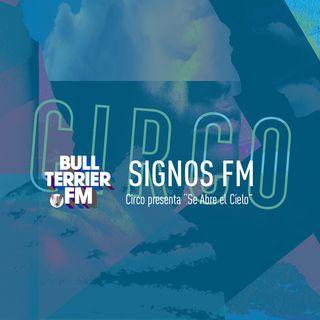 SignosFM Circo presenta Se Abre El Cielo