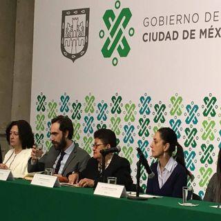 CDMX atiende casos de intento de secuestro