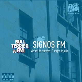 SignosFM #819 Viernes de Estrenos, el mejor de Julio!