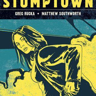 Source Material Live: Stumptown Vol 1 (2009)