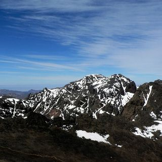 Toubkal, la montagna del re dei Jinn