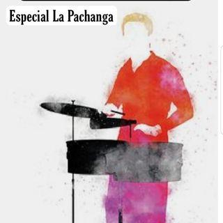 Especial Pachanga    El Rincon Caliente #62
